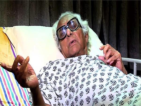veteran filmmaker mrinal sen passes away at 95