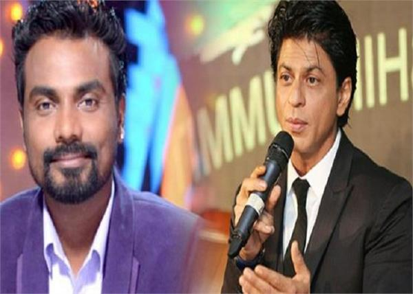 shah rukh khan and remo dsouza
