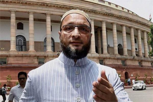 three divorce bills are one of the guts to punish muslim men  owasi