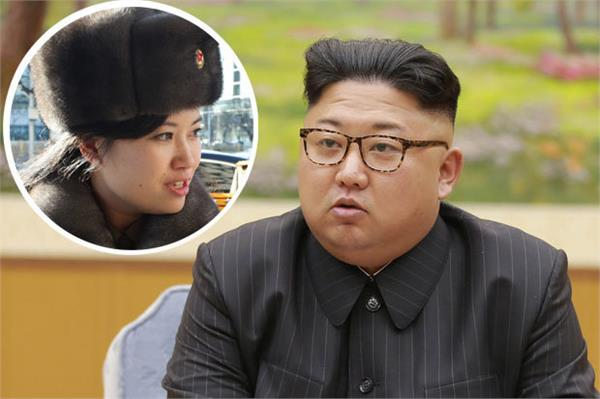 this is the dictator kim jong s former girlfriend reached south korea