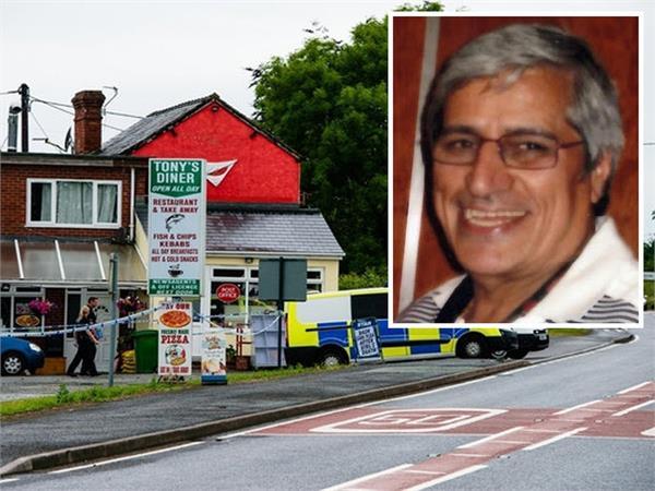 satnam murder  two people committed murder in retaliation
