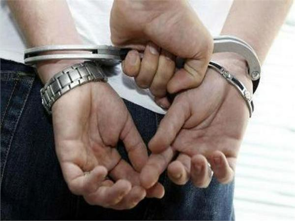 one arrested in murder case of anchor arpita tiwari