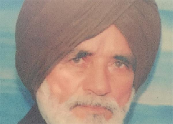 satnam lehal found after vancouver police issue missing person s notice