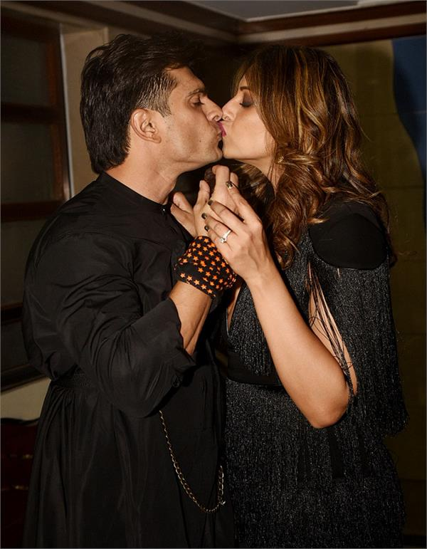 bipasha basu s birthday party pics