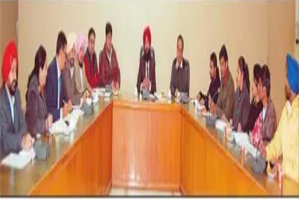 additional deputy commissioner avtar singh bhullar
