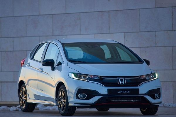 in auto expo 2018 honda launched its new car