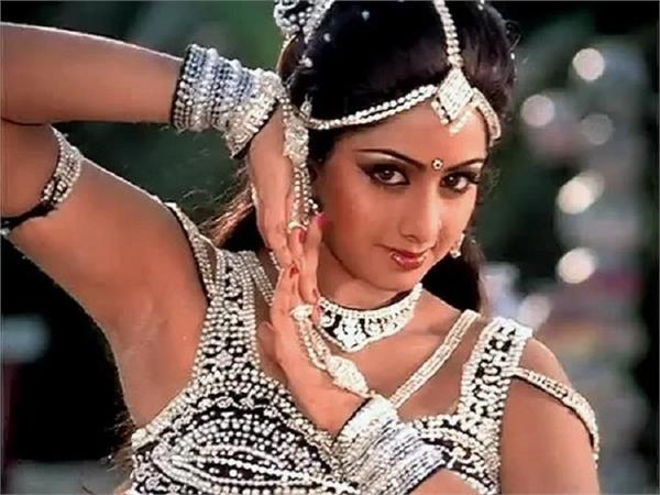 sridevi all time favourite songs