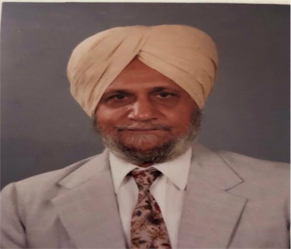 jeetmahinder singh  s father passed away