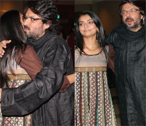 sanjay leela bhansali love story