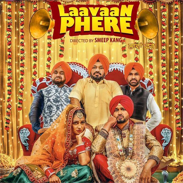 laavaan phere title track
