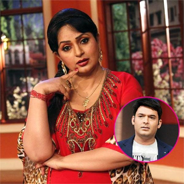 upasna singh resolves marital issues with husband