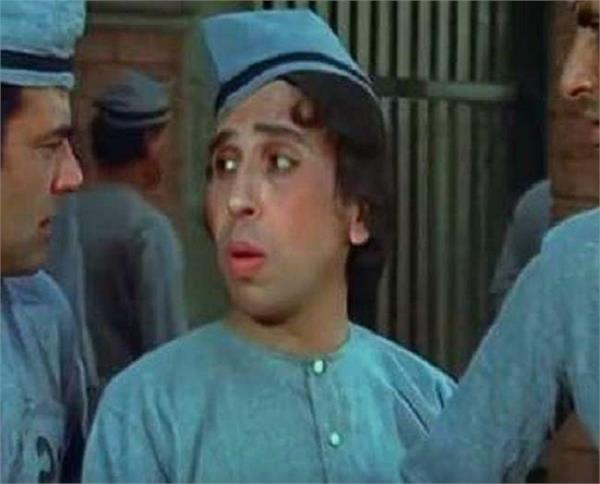 actor raj kishore passes away