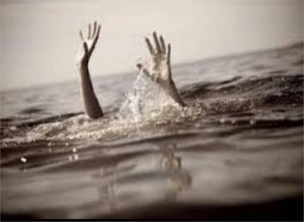 4 people drowned in sangam bath in allahabad  one body recovered