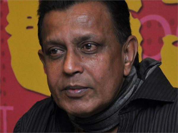 mithun chakraborty suffering from a bad back