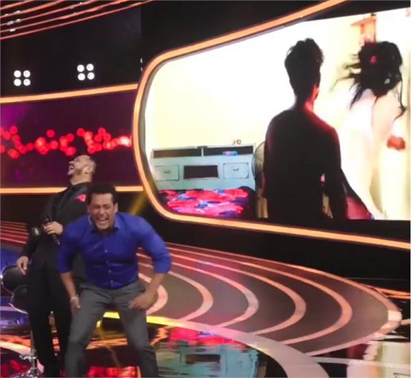 funny video of race 3 trailer