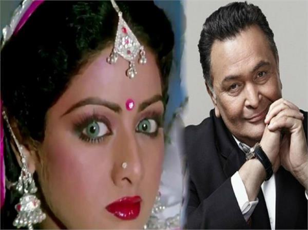 rishi kapoor share a video
