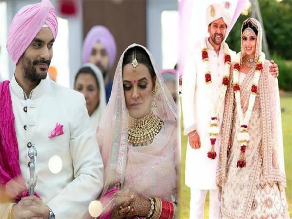 bollywood celebs who shocked their fans with their secret weddings