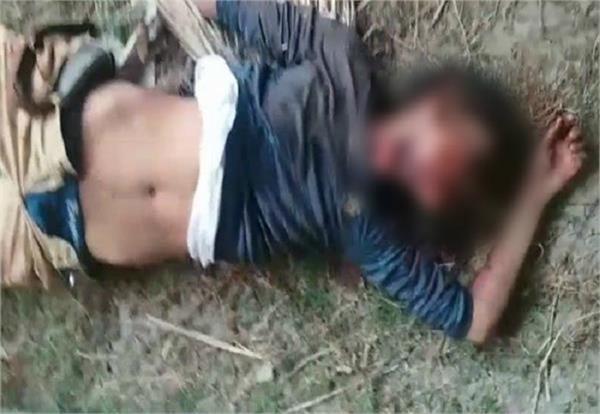 youth hroat cut off murder
