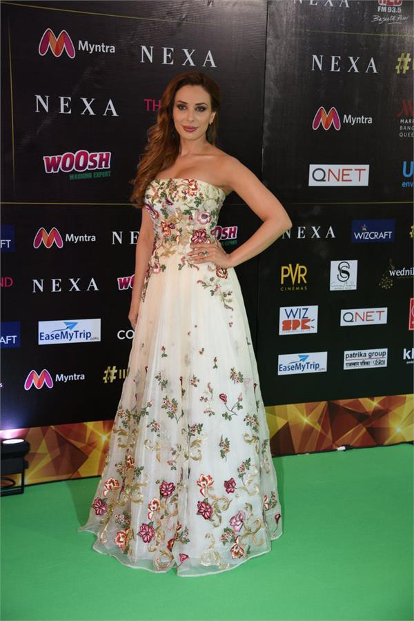 iifa awards 2018 day 1