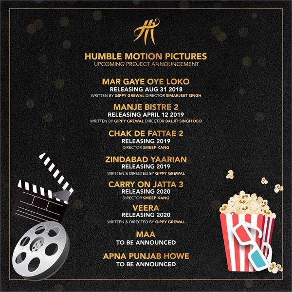 humble motion pictures