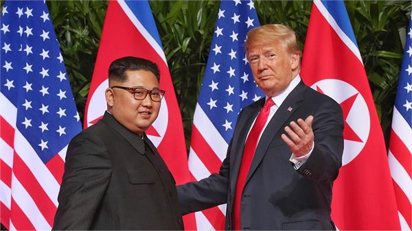 trump  s   beloved   friend kim invited to visit america accepted