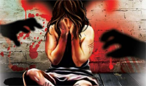man rape girl after kill her