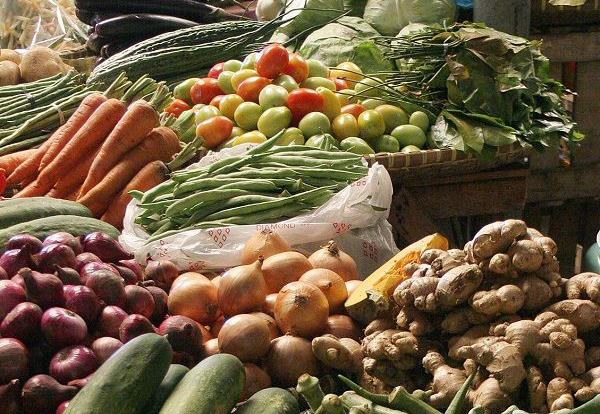 ferozepur  vegetables  price