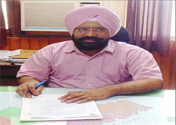 additional deputy commissioner  gurmeet singh