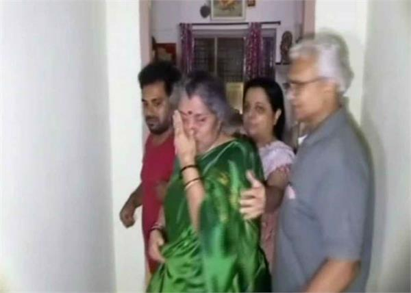 annapurna daughter commits suicide