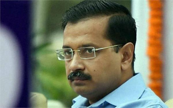 arvind kejriwal supports yogendra