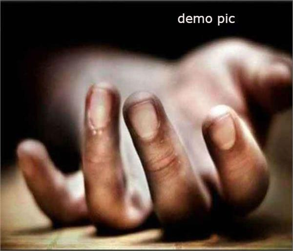amritsar youth truck death