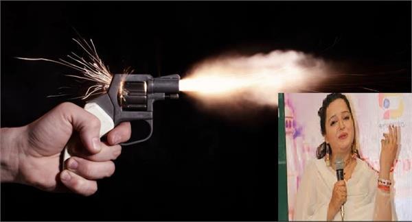 husband kills popular pashto stage actress in pakistan