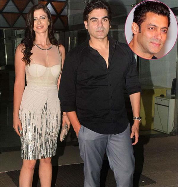 arbaaz khan to marry girlfriend giorgia andriani