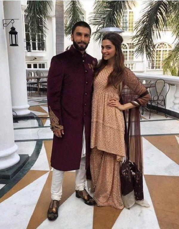 deepika and ranveer to fly down to bengaluru for a grand pre wedding puja