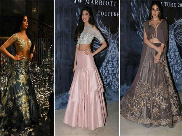 manish malhotra couture show