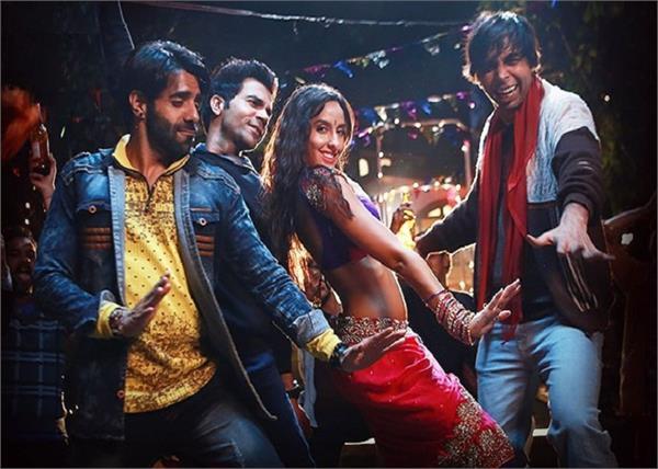 kamariya song release