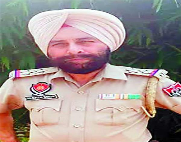 amritsar  dilbagh singh  acquitted