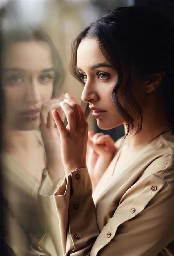 shraddha kapoor anxiety