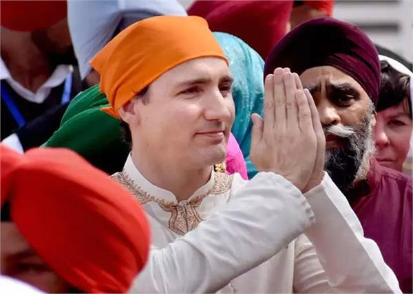 canada elections prayers in punjab for justin trudeau s victory