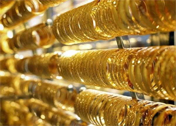 gold price can exceed rs 40 000 for dhanteras