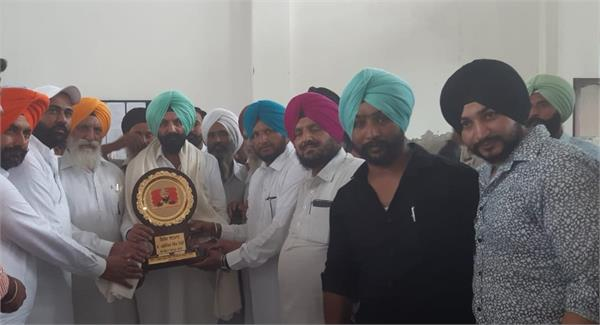 shaheed udham singh bhawan will be the first excellent building in punjab