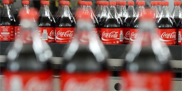 coca cola  pepsico and nestle among the largest garbage companies