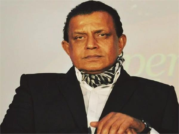 veeru devgan save mithun chakraborty life know story