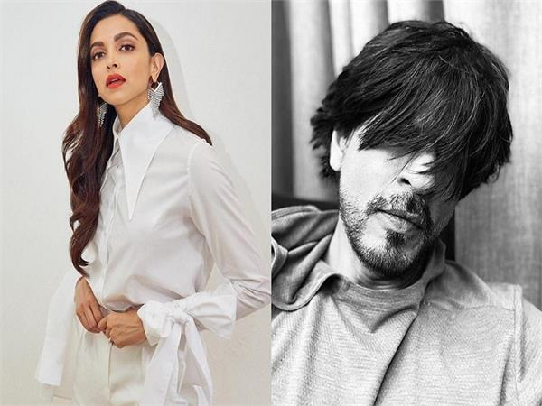 here  s why shah rukh khan forgot to call deepika padukone back