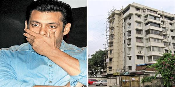 caretaker of salman khan s bungalow held in 29 year old robbery case