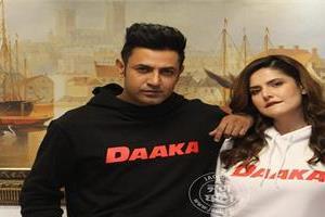 upcoming movie daaka interview