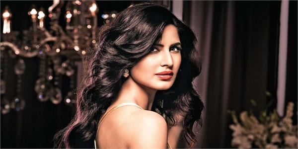 katrina kaif launches her own beauty line