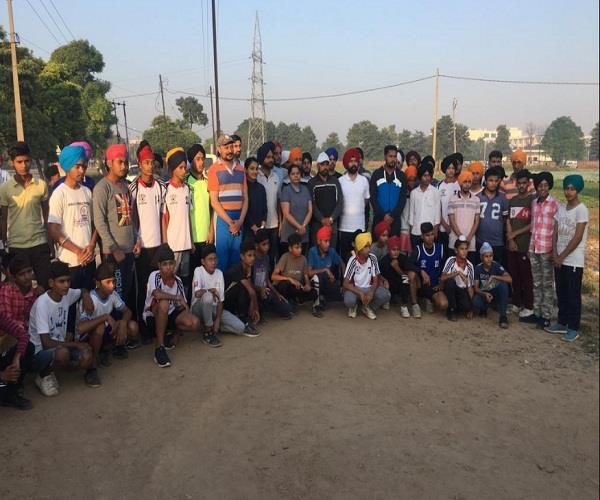 fatehgarh sahib marathon race