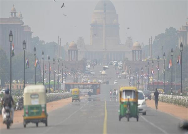 delhi pollution stubble cpcb