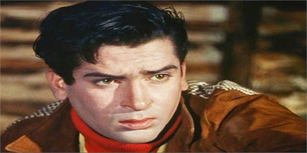 shammi kapoor birthday